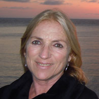 Presidente, Maria Mercedes Avila