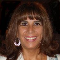 Vice Presidente, Maria Alejandra Picconi